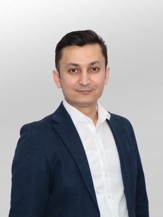 Алимов Фаррух Казимович, ортопед-стоматолог
