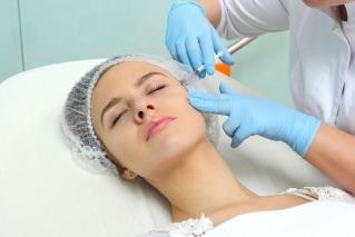 PRP в косметологии. Процедура плазмолифтинга.