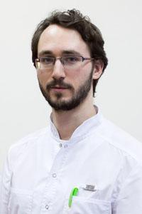 Иванов Антон Сергеевич