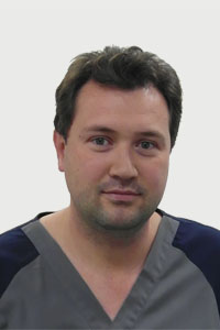 Нугманов Тимур Ренатович