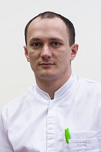 Загуменников Тимофей Валерьевич