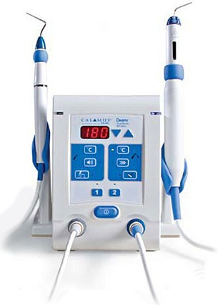 Аппарат для пломбирования корневых каналов Dentsply Calamus