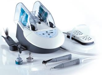 Аппарат для лечения парадонтита Вектор